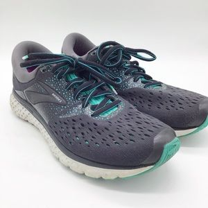 Brooks Glycerin 16 DNA Loft Athletic Shoes 9